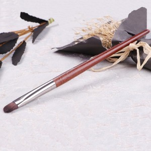 Customized Portable Mini eyeshadow brush Makeup Brush eyebrow brush Concealer Brush