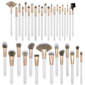 China factory Professional makeup brushes set