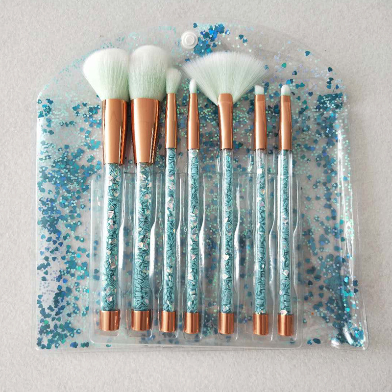 Big discounting Travel Cosmetic Makeup Brush -
