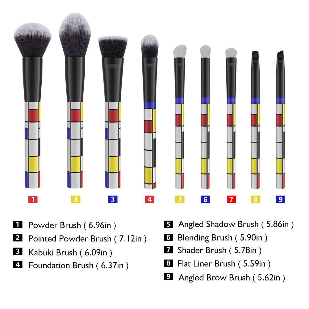 Good Quality Disposable Eyelash Brushes -