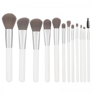 Factory supplied Nasal Shadow Brush -