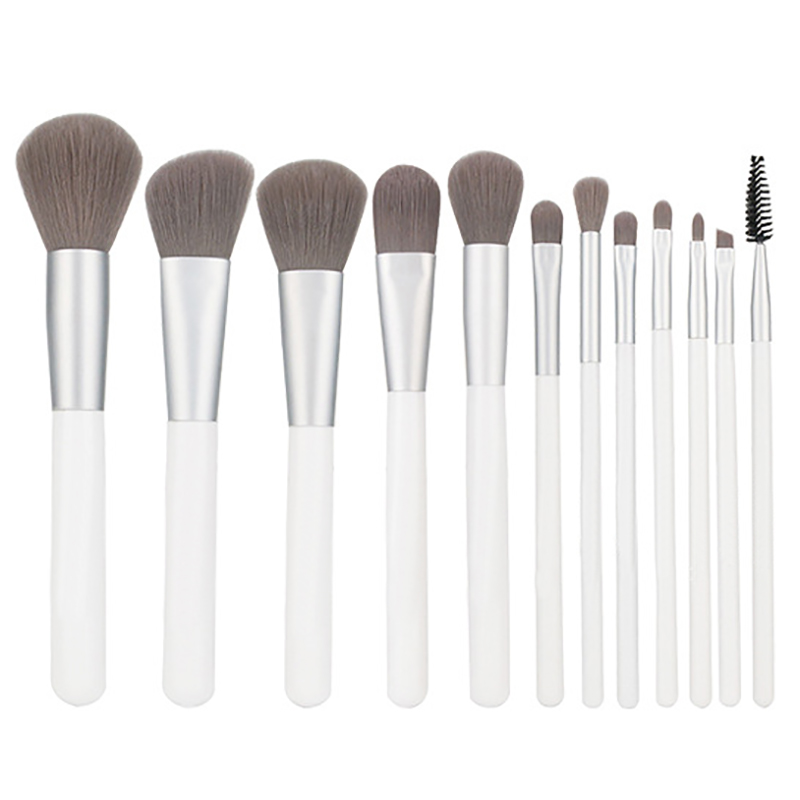 Fixed Competitive Price Free Custom Logo Makeup Brush -