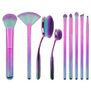Chinese Professional Brand Brush Makeup Tool Kits -