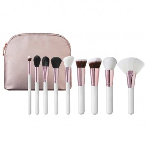 Factory made hot-sale Custom Hair Brush Makeup Brush -