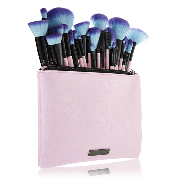 Professional Design Retractable Cosmetic Brush -