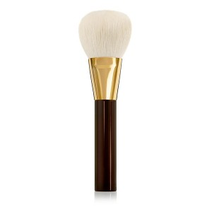 Customized high quality bronzer brush