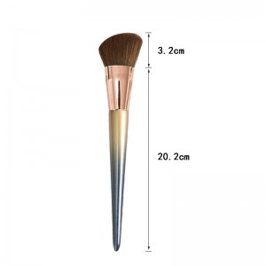 OEM Customized Contouring Brush