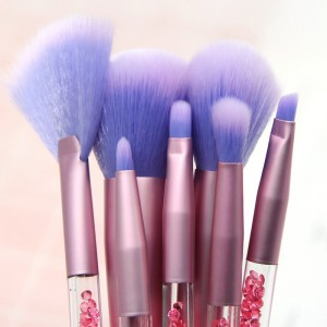 Reasonable price Cosmetic Brushes Free Sample -