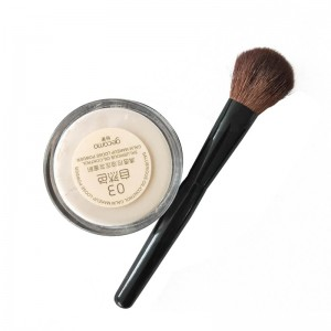 factory Outlets for Facial Mask Silicone Brush -