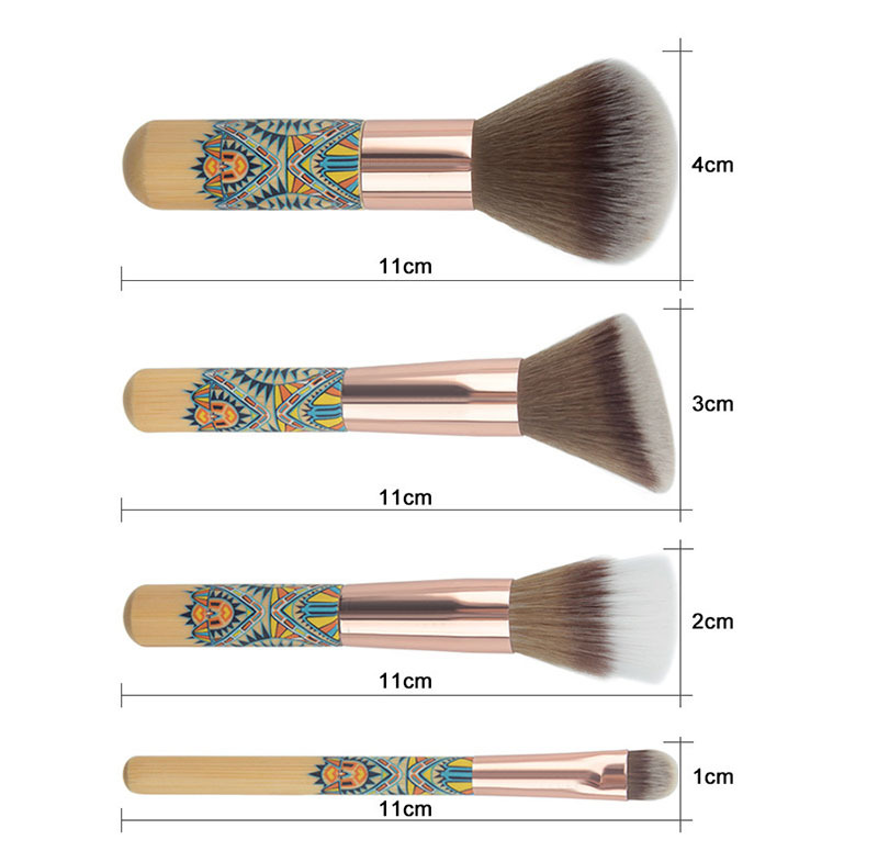 Low price for Free Sample Makeup Brushes -