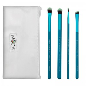 Newly Arrival Eye Shadow Makeup Brushes Set -