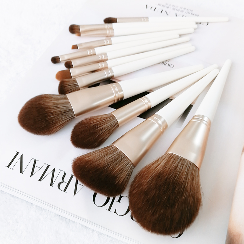 Cheapest Factory Cosmetic Makeup Brushes -