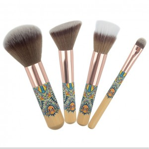 Hot-selling Lipstick Gloss Makeup Brush -