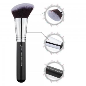 Private label Angled Contour brush