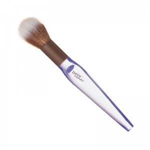 OEM/ODM Manufacturer Love Shape Makeup Brush -