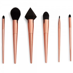 Fixed Competitive Price Oem Makeup Brushes -