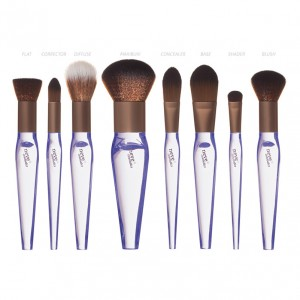 Cheapest Factory Eye Brow Brush Double Head -