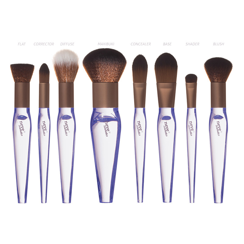 Best quality Magnetic Makeup Brushes -