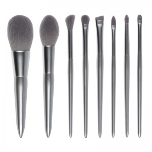 Good Wholesale Vendors Goat Hair Cosmetic Brush -