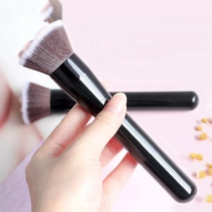New Fashion Design for Makeup Oval Brush -