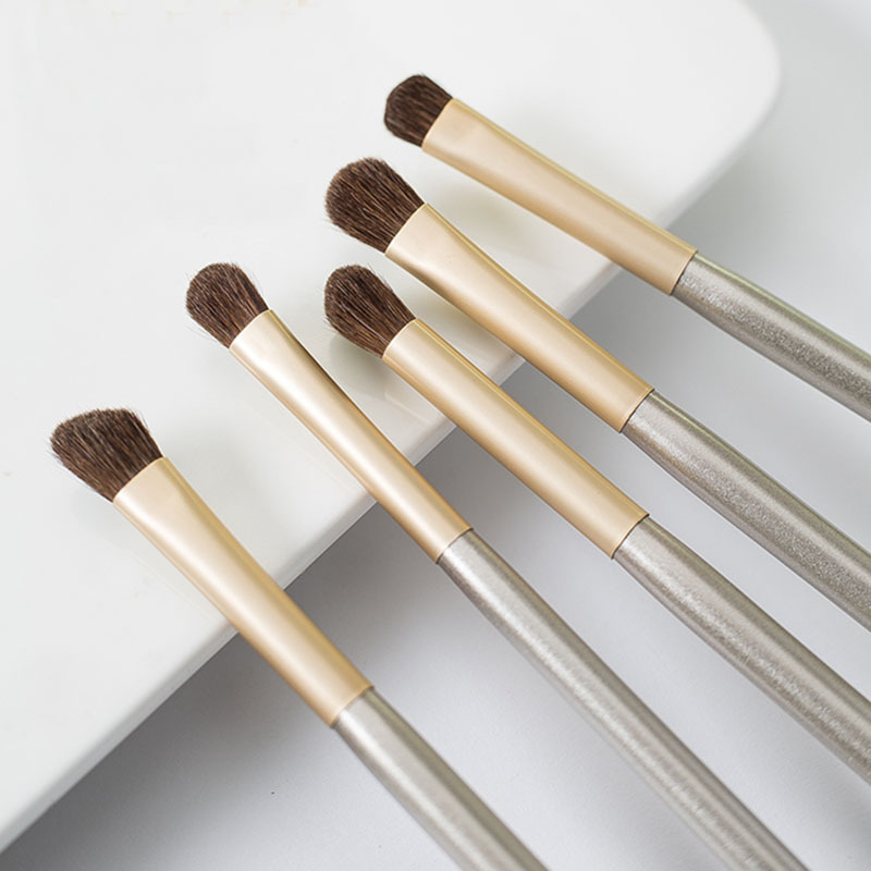 Factory Free sample Brow Makeup Brush -