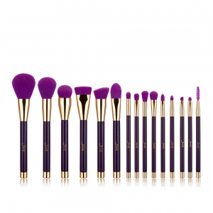 2017 China New Design Moon Light Makeup Brush Oem -