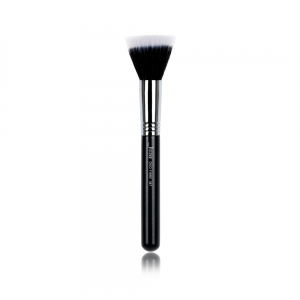 Private Label Duo Fibre Powder brush
