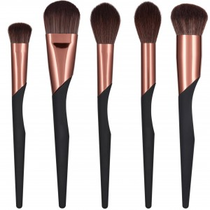 2017 New Style Makeup Brush Camel Hair -