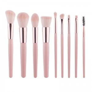 Makeup brushes manufacturers