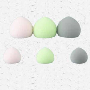 ODM soft makeup sponges factory