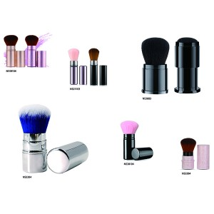 Super Purchasing for Small Makeup Brush Set -