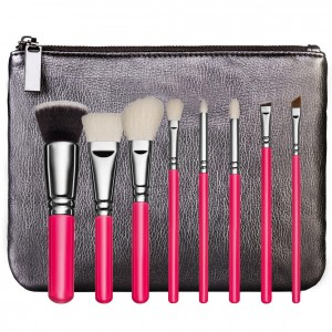 Professional 10pcs Cosmetic brush set Manufacturer