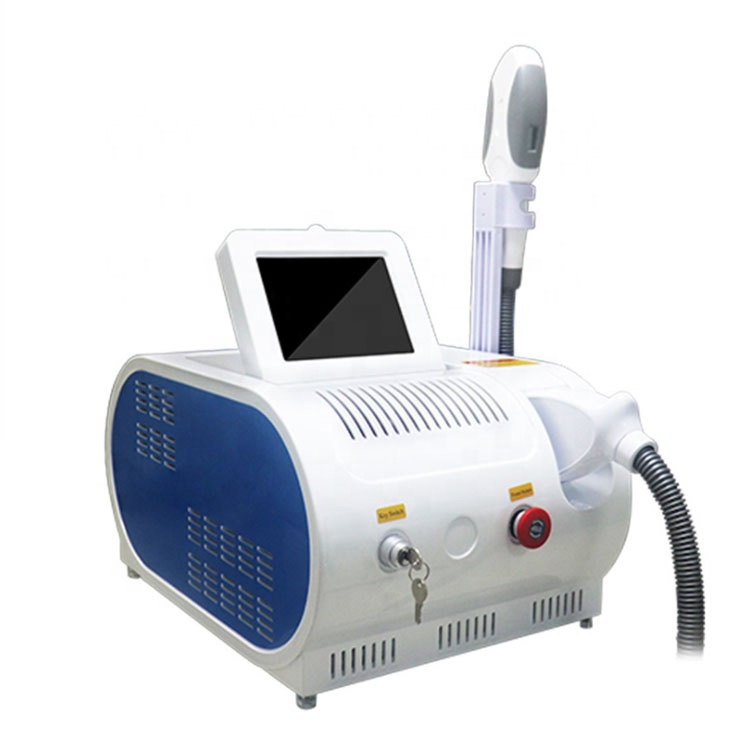 Hair Removal Skin Rejuvenation Whitening Beauty Machine Featured Image