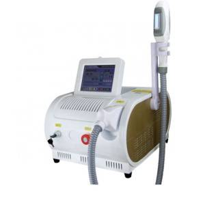 Hair Removal Skin Rejuvenation Whitening Beauty Machine