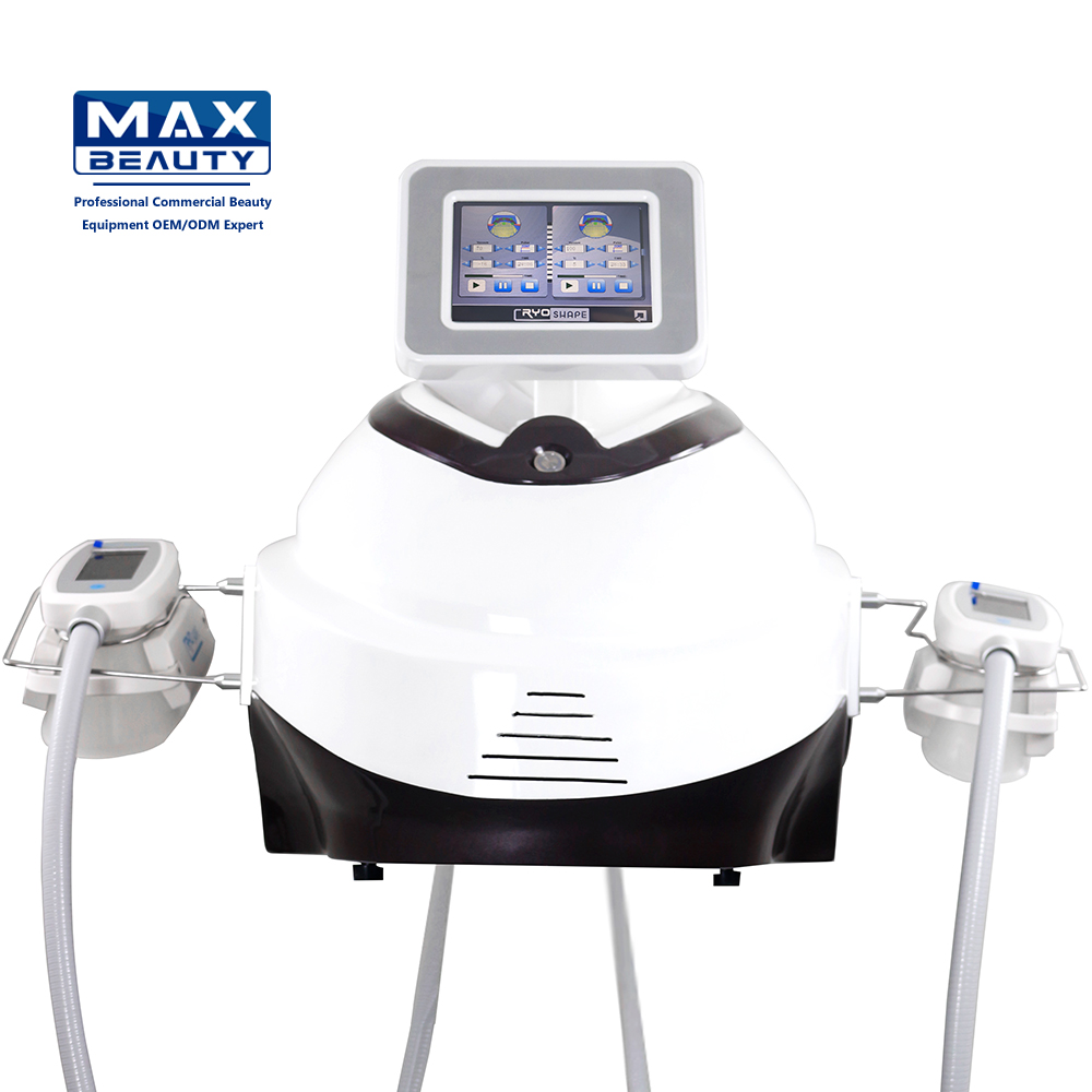 Cryo weight loss beauty machine Featured Image