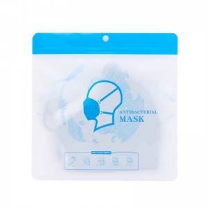 face mask 3 ply anti-bacterial smart fabric face mask Coronaviruses Protection Mask