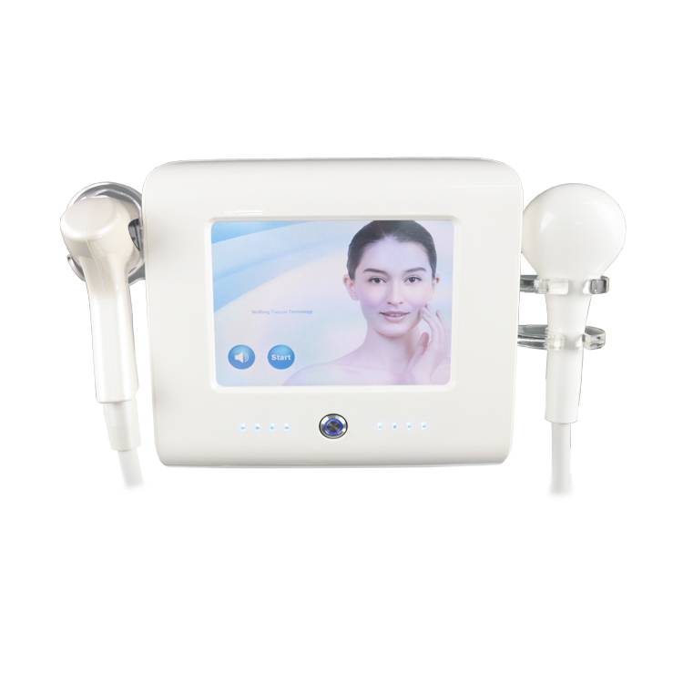 2019 New Products Lift Focused RF Skin Tightening Facial Wrinkle Removal Machine For Beauty Salon Use Featured Image