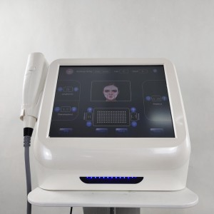 new arrival 3D 4D anti aging face hifu for skin lifting tightening  hifu machine 3 buyers