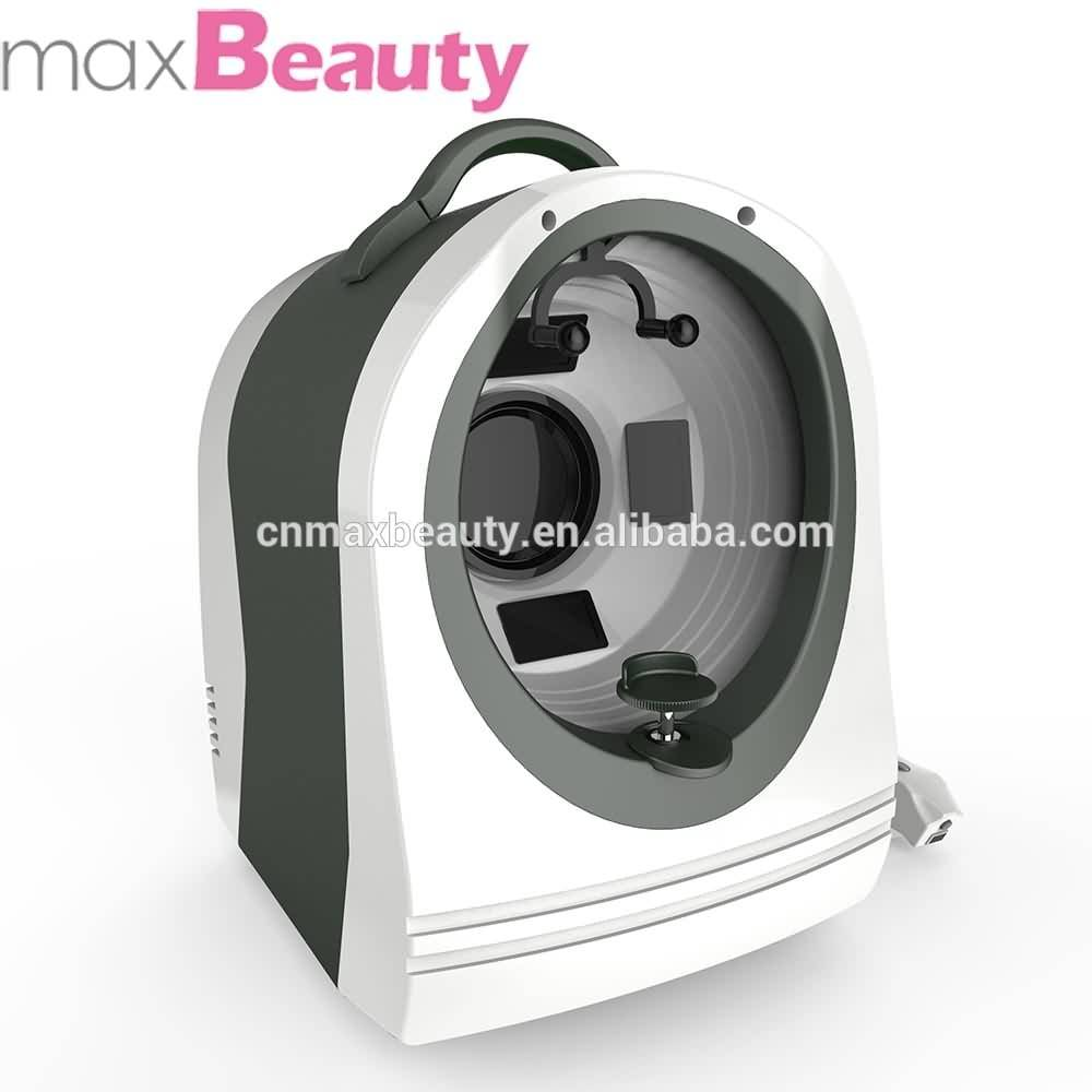 Max Beauty Professional 3d face skin test machine !!! skin analyzer-M-A106 Featured Image