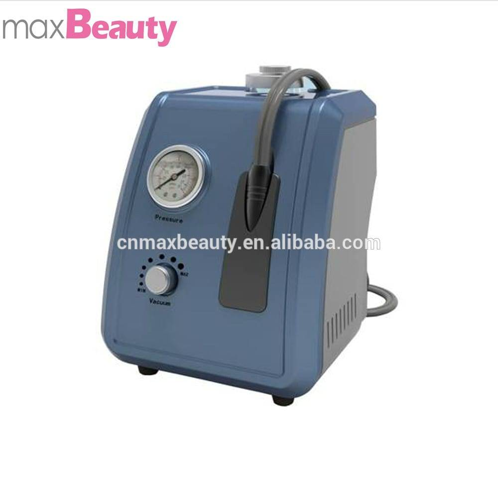 Max Beauty Professional skin clean appliance microdermabrasion beauty facial machine-M-V5