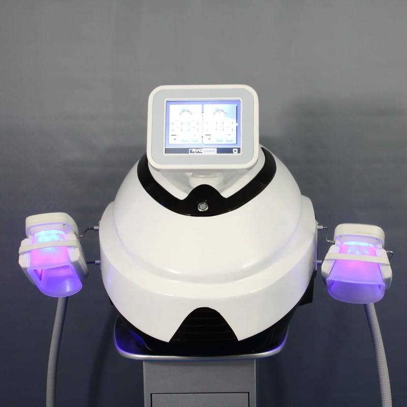 Max beauty portable fat freezing body vacuum suction machine / body slimming machine-M-C201