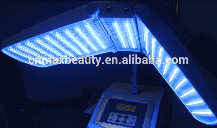 wholesale price -Salon Use Led Beauty Mask Bio Light Therapy Pdt Skin Whitening Machines-M-L01A