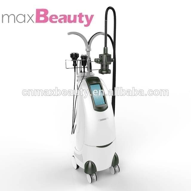 Slimming body  sculpting vacuum rf ultrasonic cavitation shape Machine for body fitness weight loss