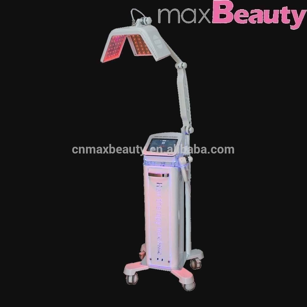 Quality Inspection for Fat Freezing -