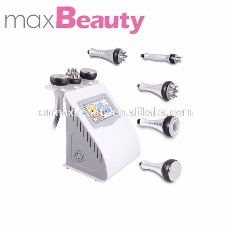 Vacuum+RF cavitation Body Slimming Machine Velashape with 2018 newest price