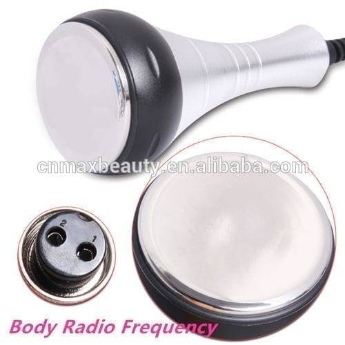 hot ! Newest cool body shaper fat freezing machine with Cavitation & Multipolar RF