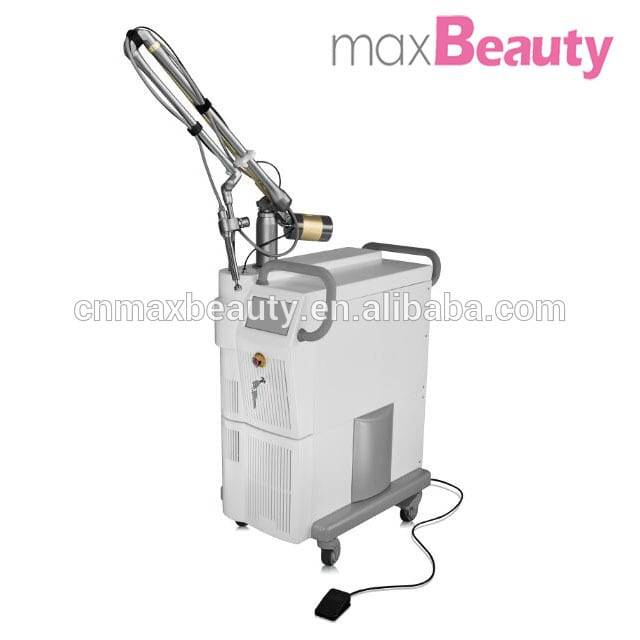 Max Beauty co2 laser vaginal tightening device / fractional co2 laser skin resurfacting machine with -M-CO2V
