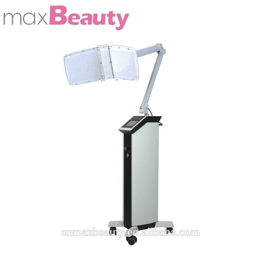 maxbeauty-7 colors skin rejuvenation pdt led light with far infared Rheumatism treatment best result machine -M-L01A