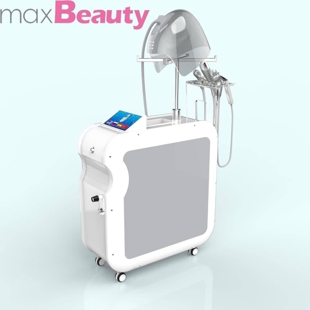 2017 Latest Design Ultrasonic Skin Scrubber -