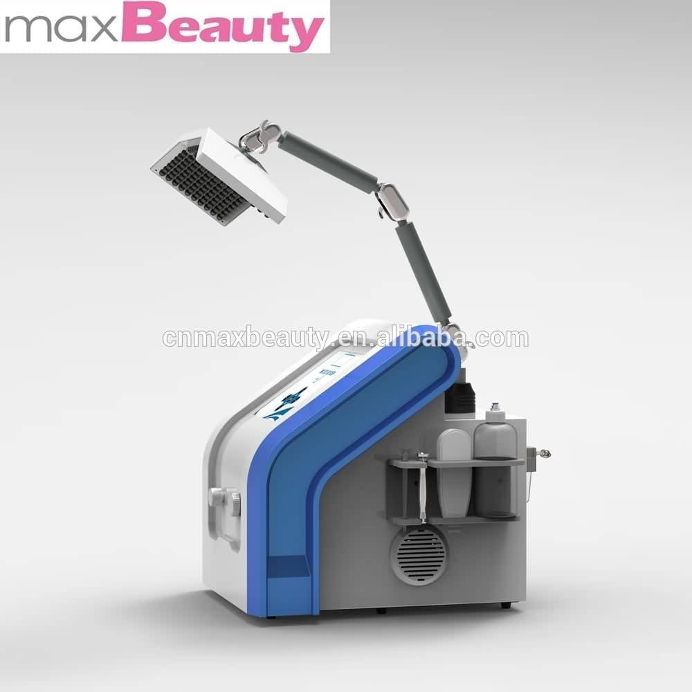 Portable facial whitening oxygen jet peel machine -M-T4C